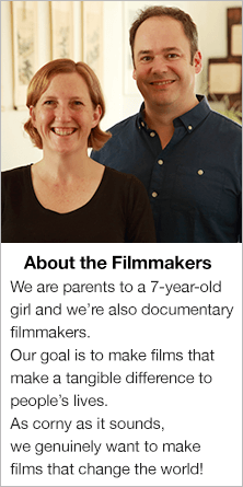 About the Filmmakers